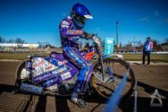 2021-03-17 Drugi trening w sezonie gdanskich zuzlowcow *** fot. Arkadiusz Buczynski / Akbi Photos *** www.akbiphotos.pl