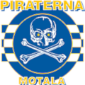 PIRATERNA MOTALA